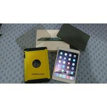 Ipad Mini 16gb Wi-fi Branco - Modelo A1432 E Acessórios
