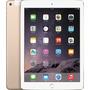 Apple Ipad Air 2 Com Conexão Wi-fi Gold 16gb