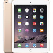 Apple Ipad Air 2 Com Conexão Wi-fi + Celular Gold 128gb