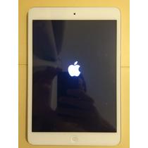 Ipad Mini Branco 16 Gb - Wi-fi