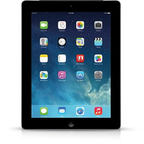 Apple Ipad 4 16gb 3g Wifi Original Apple Vitrine