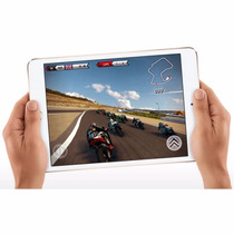 Apple Ipad Mini 4 Mk6l2cl 16gb Wifi Tela 7.9