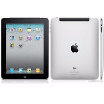 Ipad 16gb Wi-fi - 3g Modelo A1337 - Prata