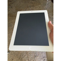 Ipad 2 64gb Com Capa - Semi Novo