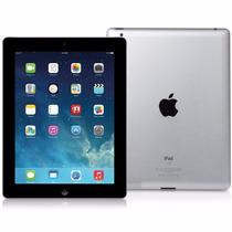 Apple Ipad 2 A1396 16gb Preto Wifi + Frete Grátis + Nf