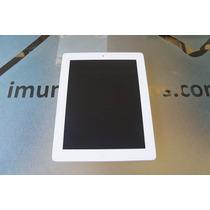 Ipad 2 Wifi 32gb Branco Semi Novo Original Apple Smart Case