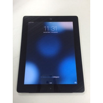 Ipad 2 3g 64gb Wi Fi Black