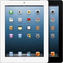 Ipad 4 16gb Novo Original - Wi-fi Novo