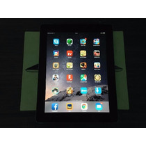 Apple Ipad 2 64gb 3g + Wi Fi + Anatel + Na Caixa = Novo