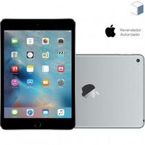Tablet Apple Ipad Mini 4 Wi-fi 4g 128gb 7.9