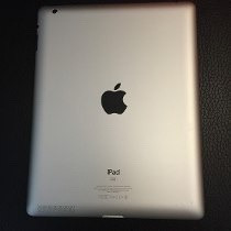 Ipad Apple 3a Geraçao- 32gb - Unico Dono Em Perfeito Estado
