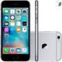 Lançamento Iphone 6s 128gb Dual Core 1.8 Ghz Cinza Espacial