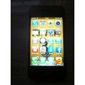 Iphone 4s 32gb Preto 100% Ok - Desbloqueado Fabrica - Retire