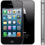Iphone 4s Preto, 8gb, Novo, Lacrado, Desbloqueado.