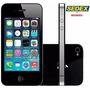 Iphone 4 8gb Anatel Desbloqueado Semi Novo Nf+sedex Gts