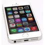 Apple Iphone 5s 16gb Branco Prata Desbloqueado Anatel