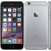 Iphone 6 Plus 64gb Apple A1522 Tela 5.5 Desbloq Com 3g E 4g