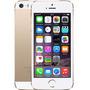 Iphone 5s 16gb Dourado Gold Apple 4g Desbl. Original Vitrine