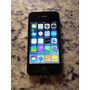 Iphone 4 16gb Preto Apple Leia Anuncio