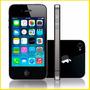 Apple Iphone 4s 8gb Novo Lacrado Nacional 12x S/ Juros Frete