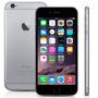 Iphone 6 Apple Mg3h2bz/a 64gb Ios 8 4g Wi-fi Câmera 8mp Cinz