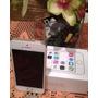 Iphone 5s Com Caixa Sem Aranhões (com Defeito)