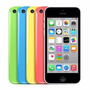 Iphone 5c 16gb Novo Original Desbloqueado - Todas As Cores!