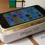 Celular Iphone 5c Com Garantia Da Apple (usado)