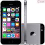 Smartphone Apple Iphone 5s 32gb Cinza Espacial Desbloqueado