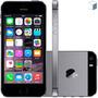 Smartphone Iphone 5s Apple 32gb Câmera 8mp Desbloqueado