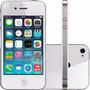 Iphone 4 16gb Original,vitrine Exposição N F. Frete Grátis