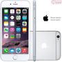 Mais Barato Do Brasil Apple Iphone 6 Prateado Ios 8 S/ Juros