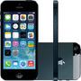 Iphone 5 16gb Preto Completo C/ Acessórios - De Vitrine