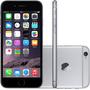 Iphone 6 Plus 64gb Desbloqueado + Película Protetora E Capa