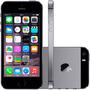 Iphone Apple 5s Memória 32gb Câmera 8mp Ios 8 Desbloqueado