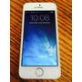 Iphone 5s Prata 16gb - Envio Imediato