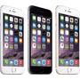 Iphone 6 16gb 4g Anatel Desbloqueado Capa E Película D Vidro