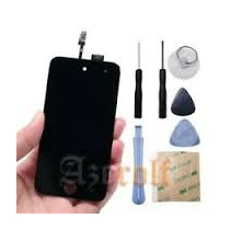 Ipod Touch 4 Tela Display Lcd + Touch Screen Original