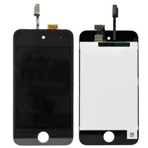 Tela Vidro Display Ipod Touch 4g Original Completo 009482