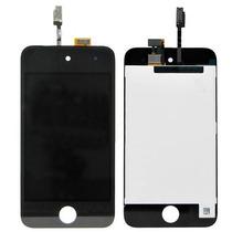 Tela Vidro Display Ipod Touch 4g Original Completo 009482