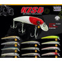 Isca Artificial Marine Sports Kisu