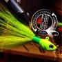 Isca Streamed Jig Gondo Fishing / Atado
