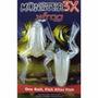 Isca Soft X-frog Monster3x-sapinho Manjuba-traíra, Tucunaré
