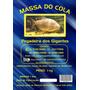 Massa Do Cola 2 Kg (4 Pcts C/500gr Cada) - Massa De Pesca