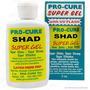 Essencia Atrativo Em Gel Pro Cure C/ Odor Para Iscas 60ml