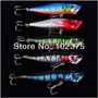 Isca Artificial Superficie Popper 9,5 Cm 12g Top !!!