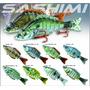 Isca Sumax Sashimi New Shh-4 10,5 Cm