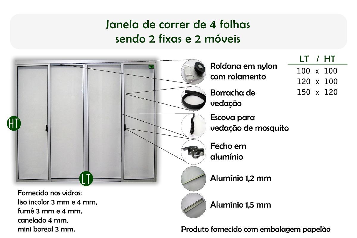#3E653E Janelas De Quatro Folhas De Vidro Em Fortaleza Pictures to pin on  266 Janelas De Vidro Quatro Folhas