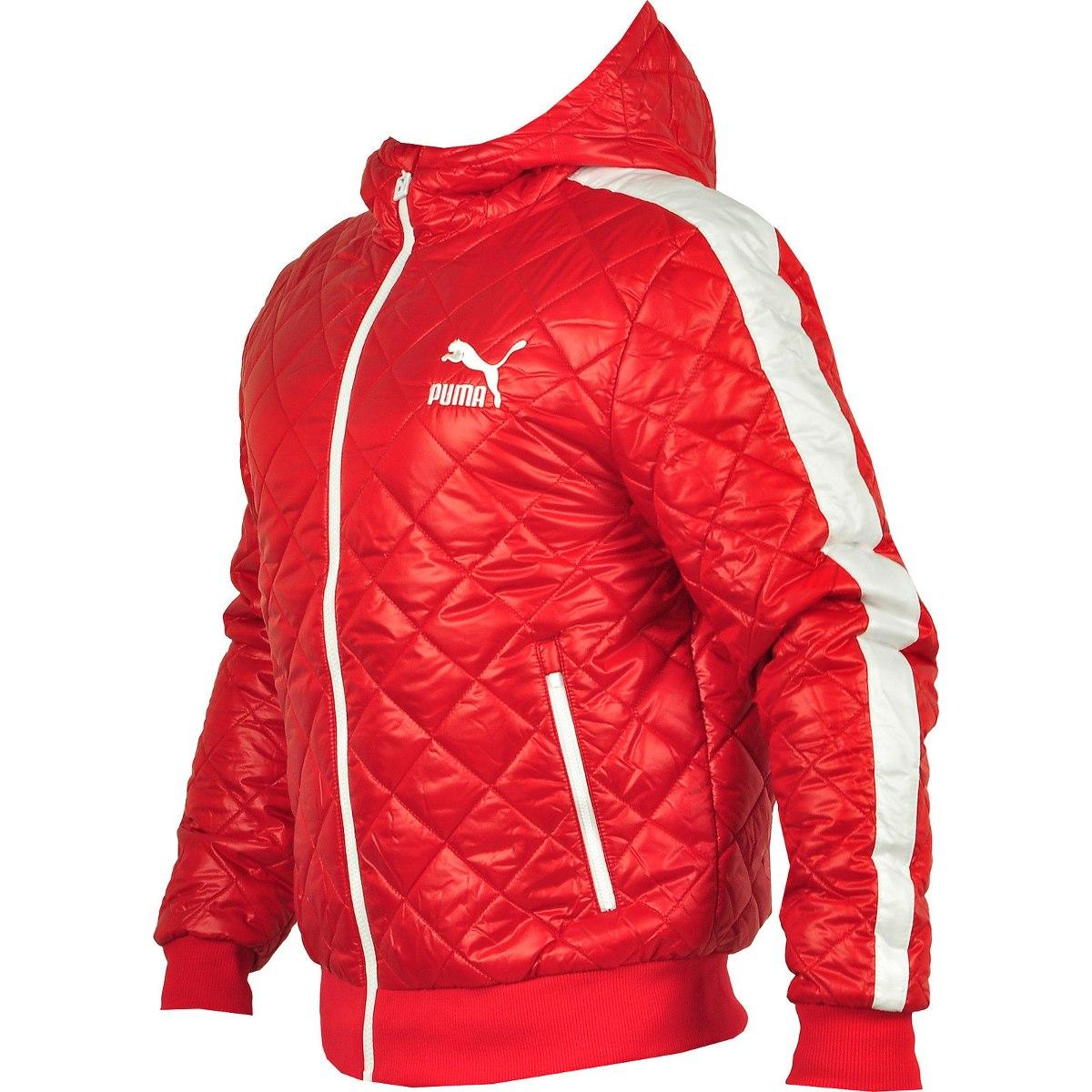 puma bmw padded jacket