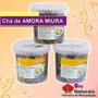 Chá De Amora Miura - Morus Nigra - 100 Gramas - 20*